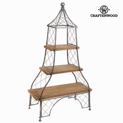 Dulap în formă de turn by Craftenwood