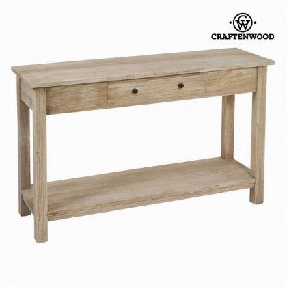 Consolă cu 1 sertar stil colonial - Pure Life Colectare by Craftenwood
