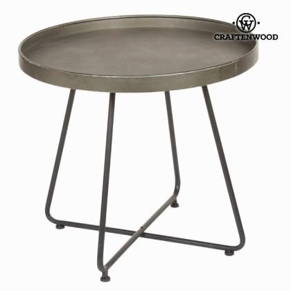 Masă din metal ovală by Craftenwood