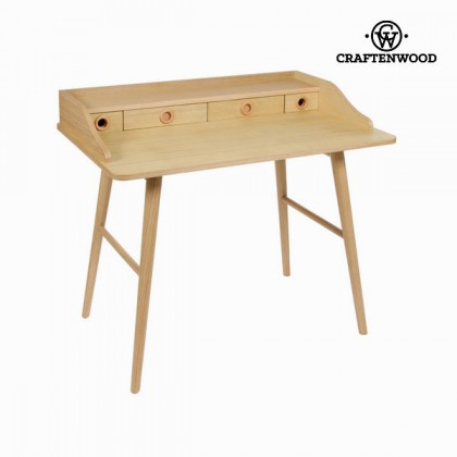 Birou wood 4 sertare - Modern Colectare by Craftenwood