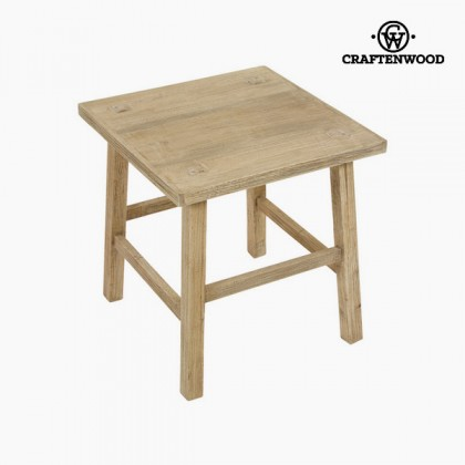Masă laterală sid din lemn by Craftenwood