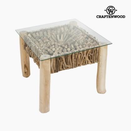 Masă laterală pătrată deco by Craftenwood