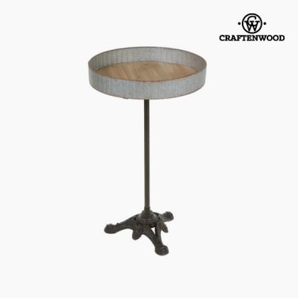 Masă laterală rotundă by Craftenwood
