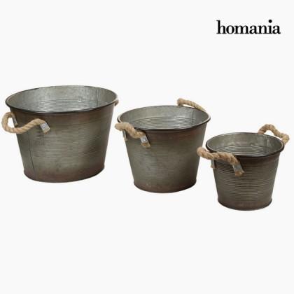 Set trei coșuri by Homania