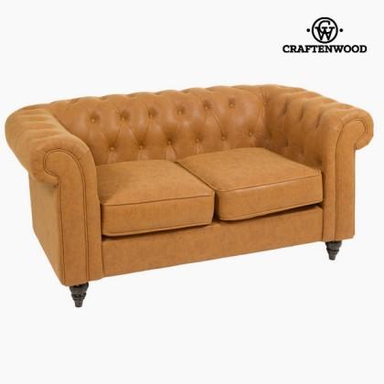 Cufăr canapea cu două locuri by Craftenwood