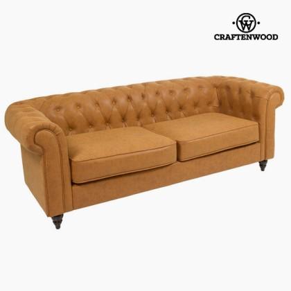 Cufăr canapea cu trei locuri by Craftenwood