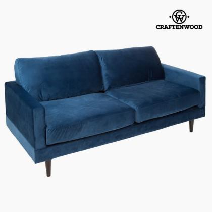 Canapea mare cu două locuri cos by Craftenwood