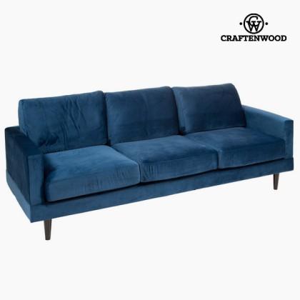 Canapea cu trei locuri retro cos by Craftenwood