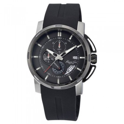 Ceas Bărbați Kenneth Cole IKC8035 (42 mm)