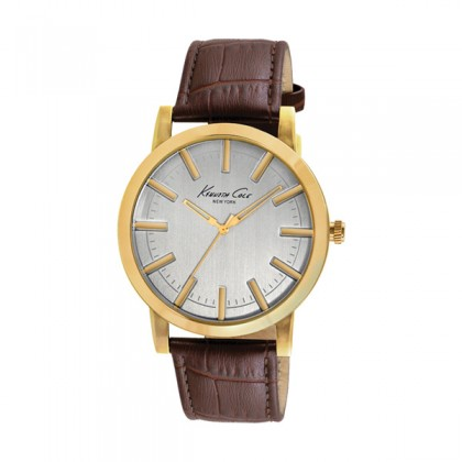 Ceas Bărbați Kenneth Cole IKC8043 (43,5 mm)