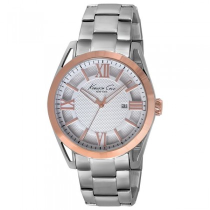 Ceas Bărbați Kenneth Cole IKC9373 (42 mm)