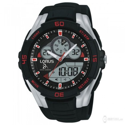 Ceas Bărbați Lorus R2397JX-9 (42 mm)