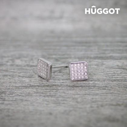 Cercei din Argint Sterling 925 cu Zirconii Rania Hûggot