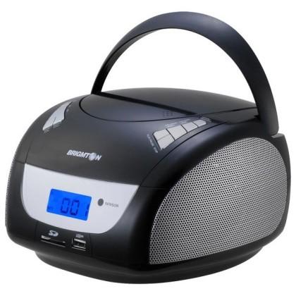 Brigmton W-411-BTN sisteme audio pentru casă