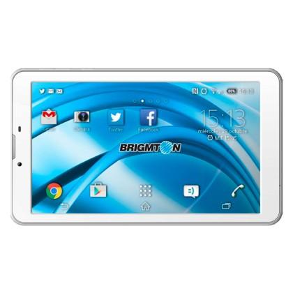 Brigmton BTPC-PH3 8Giga Bites 3G Alb tablete