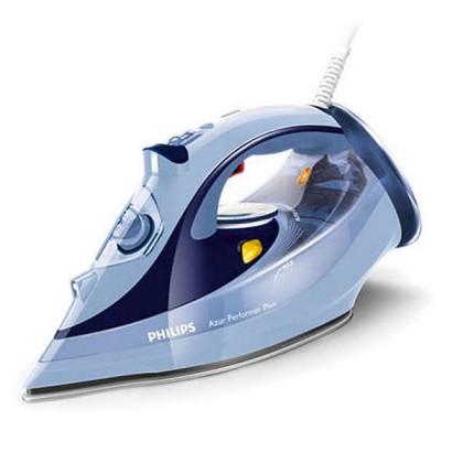 Philips Azur Performer Plus GC4526/20 Abur 2600W Albastru fiare de călcat