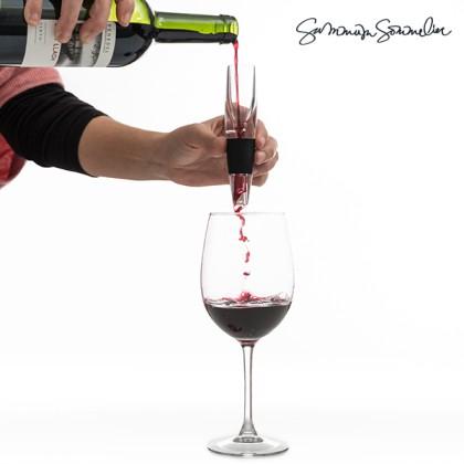 Aerator de Vin Refined Summum Sommelier