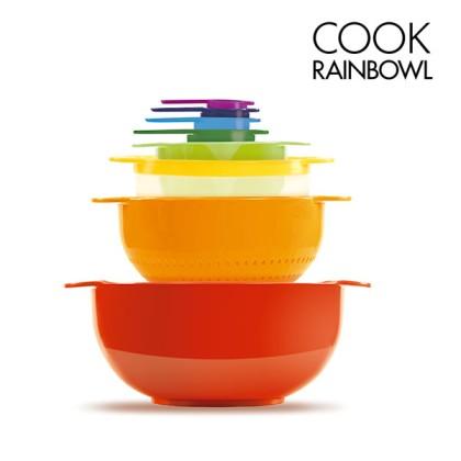 Ustensile de Bucătărie Cook Rainbowl