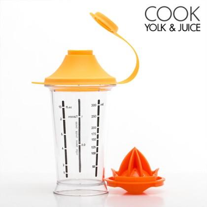 Pahar Mixer cu Storcător Cook Yolk & Juice