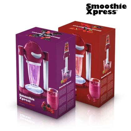 Mixer Blender Smoothie Xpress