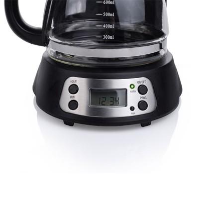 Cafetiera Electrică cu Timer Tristar CM1235