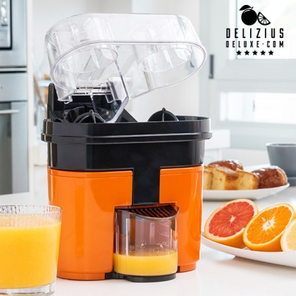 Storcător Electric Double Orange Juicer