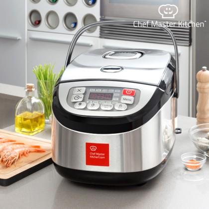 Robot de Bucătărie Inox Cook