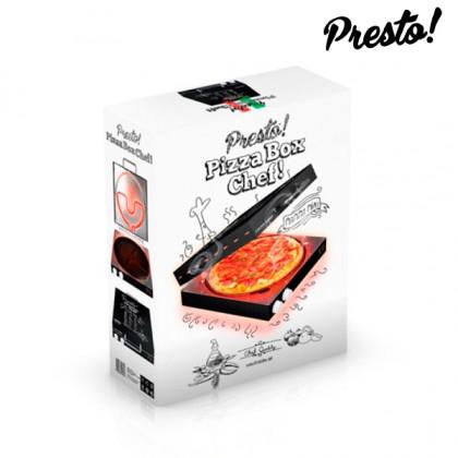 Aparat de Făcut Pizza Presto!