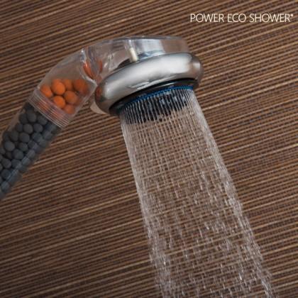 Duş Power Eco Multifuncţional