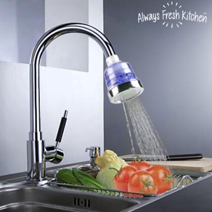 Filtru Eco pentru Robinet de Bucătărie Clean Water Tap