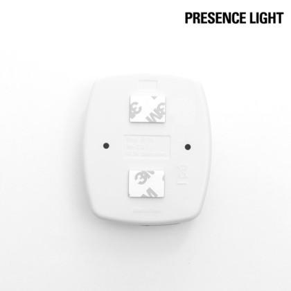 Indicator Luminos pentru Toalete Presence Light