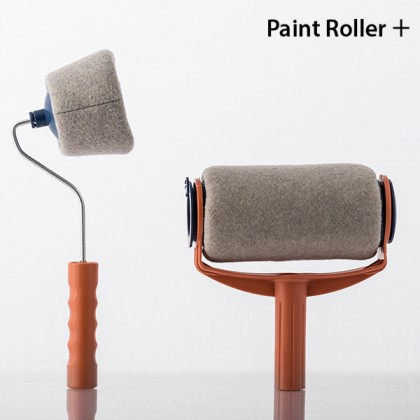 Trafalet Paint Roller Plus
