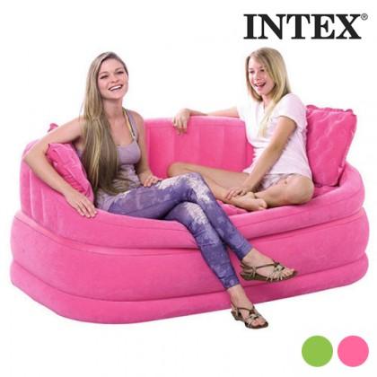 Canapea Gonflabilă (2 locuri)