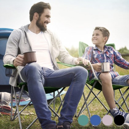 Scaun Pliabil pentru Camping