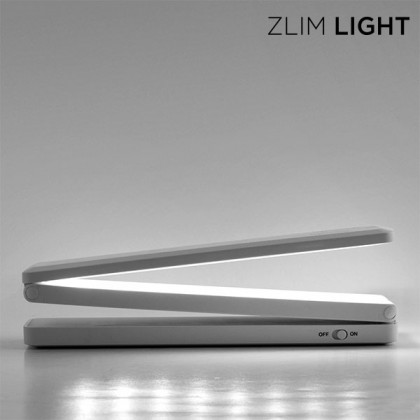 Mini Lampă LED Pliabilă cu USB Zlim Light