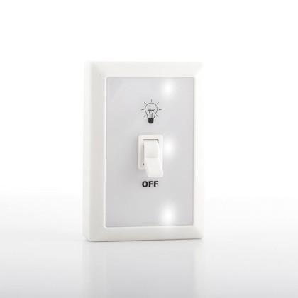 Întrerupător Portabil LED