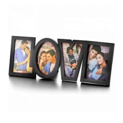 Rama Foto din Plastic Romantică Love