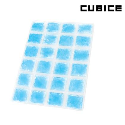 Folii Gheaţă Congelabile Cubice