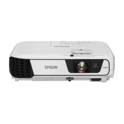 Epson Proiector EB-S31 3200lm SVGA