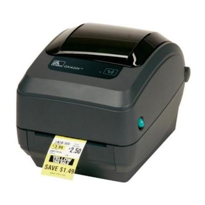 Zebra Imprimantă Termică GK-420T