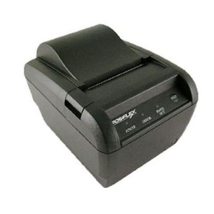 Posiflex Imprimantă de Etichete PP-6900UN USB Negru
