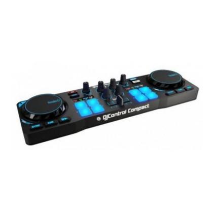 Hercules Masă de Mixaj DJControl Compact