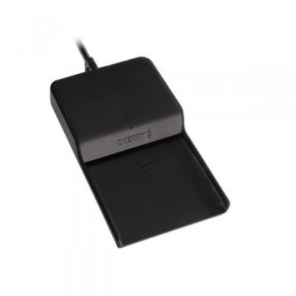 Cherry Card Chip Lector JT-0100WB-2 USB