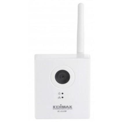 Edimax Cameră IP IC-3115W 802.11n 1.2MP mjpeg