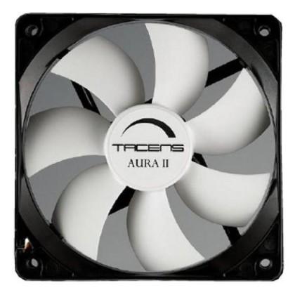Tacens Aura II ventilator Cutie 8cm 10db bearing