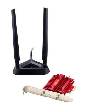 ASUS PCE-AC56 WiFi card de rețea AC1300 PCI-E