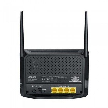 ASUS 4G-N12 Router N300 4G 4P 1xUSB 2.0