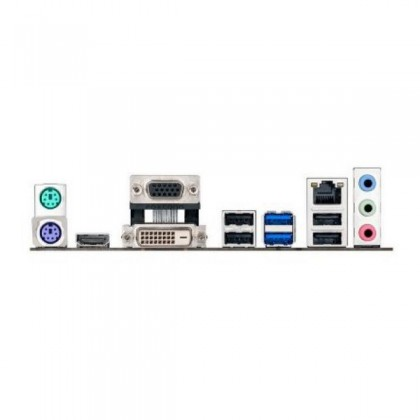 Asus Placă de Bază H81M-P Plus mATX LGA1150
