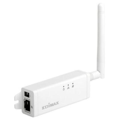 Edimax IC-9110W Cameră IP HD WiFi 139º IR Extender