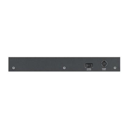 ZyXEL GS1100-8HP Switch 8p Gigabyte PoE